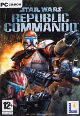 Obal hry Republic Commando